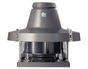Notre gamme de ventilateurs usage industriel et domestique - Tourelle extraction cuisine ...